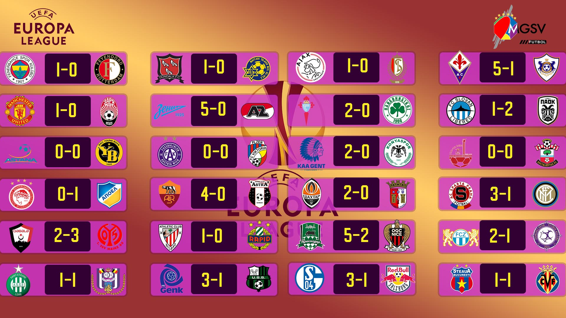 europa-league-upcoming-and-scores