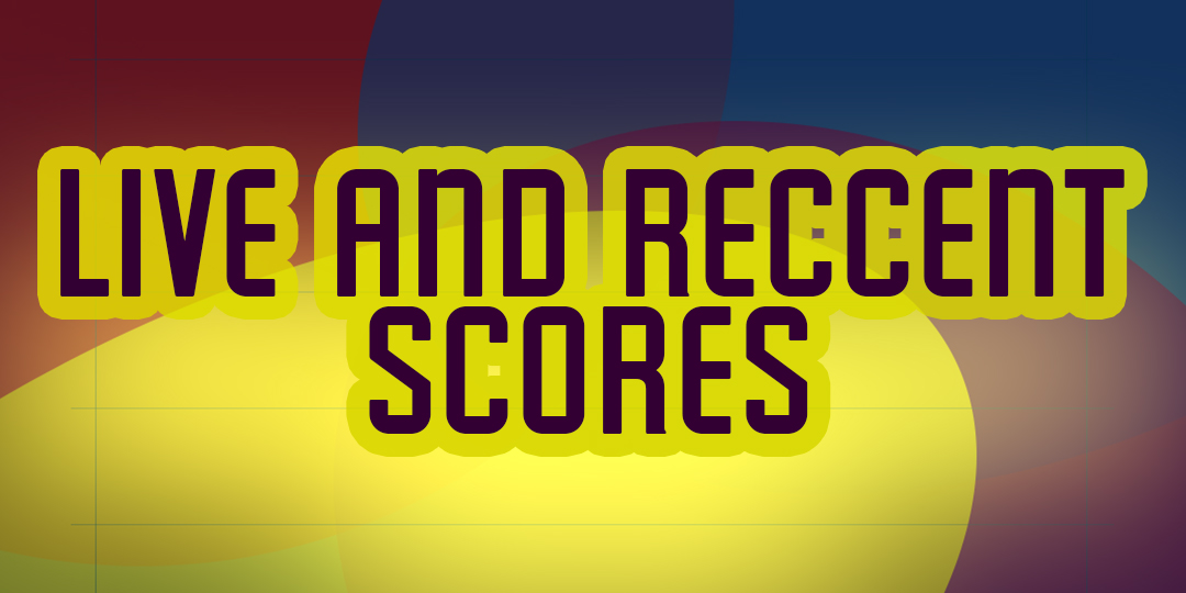 Score Update