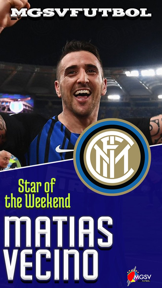 Star of the Weekend