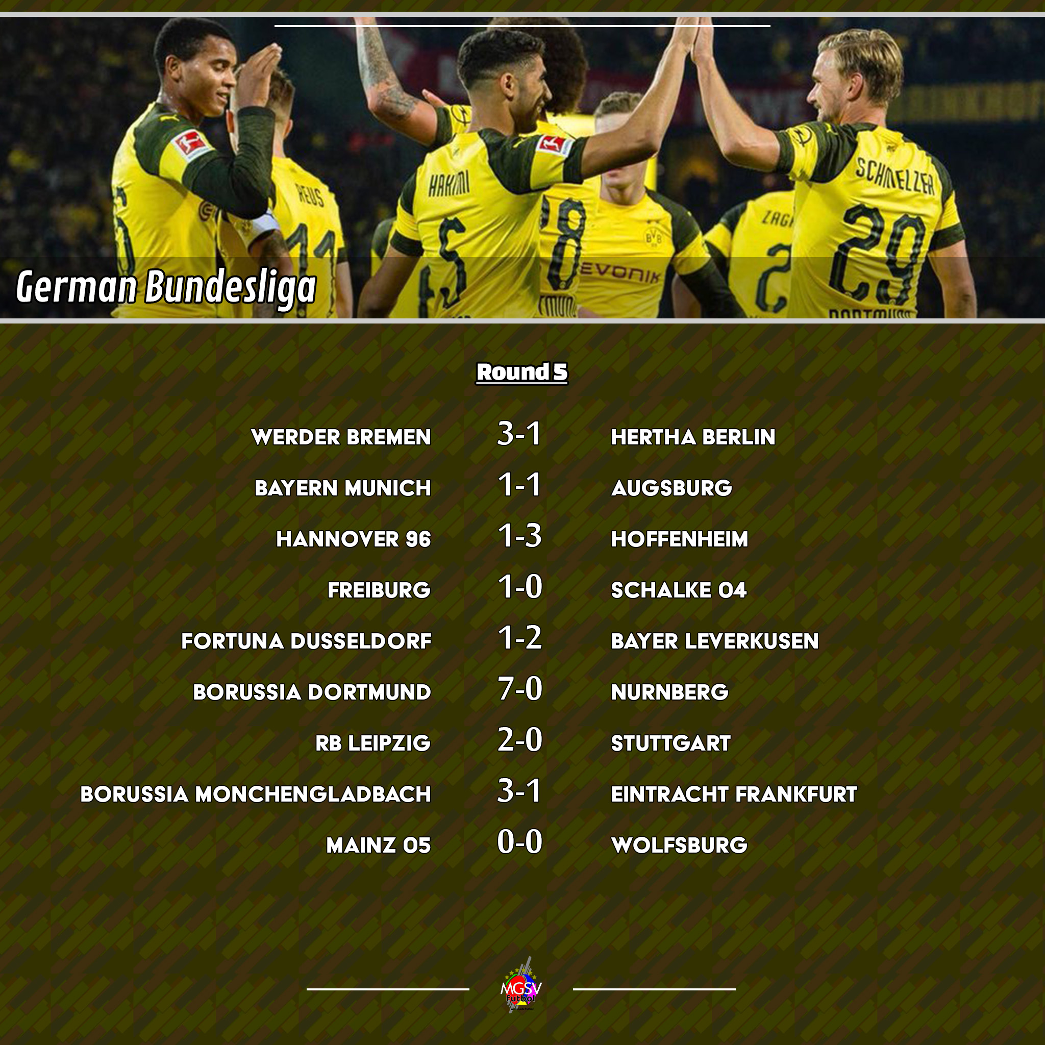 german midweek league